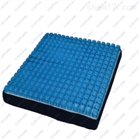 420*400*45mm驰元双层吸压凝胶坐垫医用体位垫硅胶制品