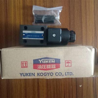 DSG-01-2B3-D24-N1-50油研电磁阀-YUKEN电液阀-型号齐全-特价