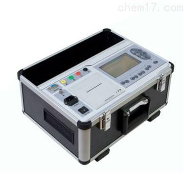 GWKC-2000B变压器有载开关测试仪