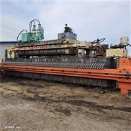 LDD2500S8L本公司常年高价回收二手压滤机