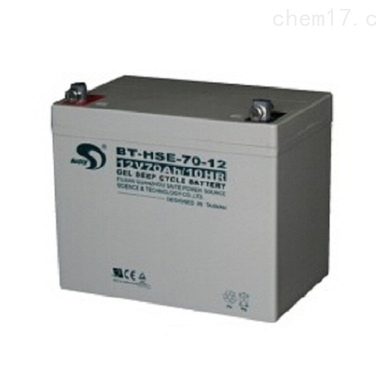 赛特蓄电池BT-HSE-70-12总代理