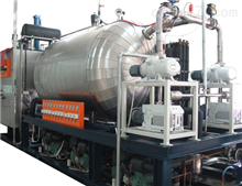 生产型冻干机LYO-40生产型冻干机