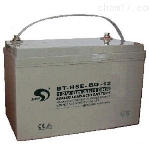 赛特蓄电池BT-HSE-80-12技术应用