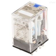 日本OMRON欧姆龙继电器MY2IN1D224DC(S)特惠