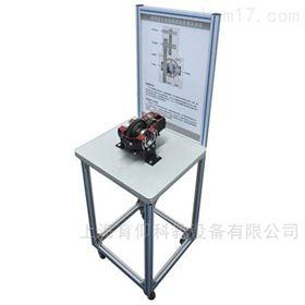 YUY-5110新能源电动车变速器与差速器解剖展示台