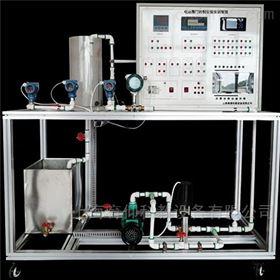 YUY-DFM电动阀门控制安装实验装置