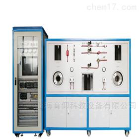 YUY-RB2制冷/热泵循环演示测量装置