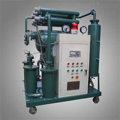 移动式高效真空滤油机