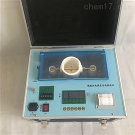 生产厂家绝缘油介电强度检测仪