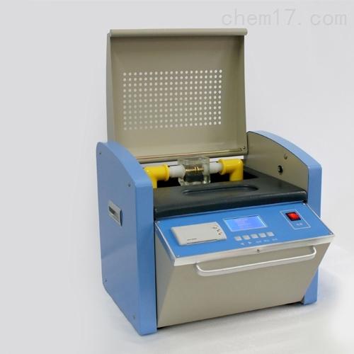 量大优惠绝缘油介电强度检测仪