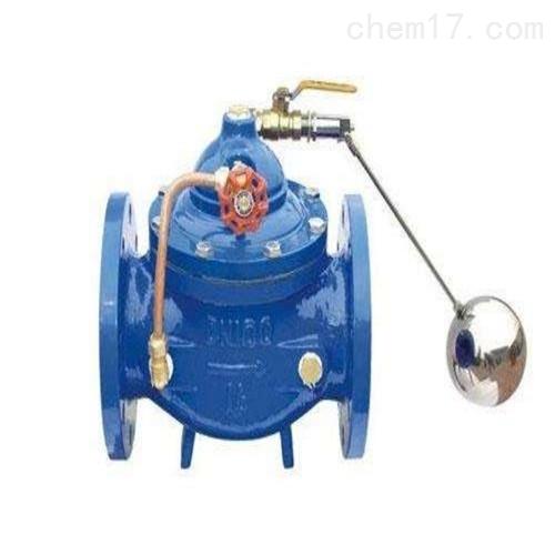 遥控浮球阀生产商