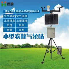 HM-QC9农林小气候监测系统