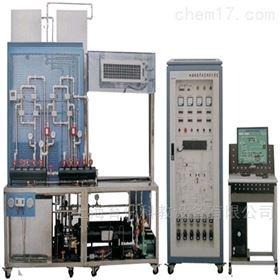 YUY-DB11地源热泵中央空调实训装置