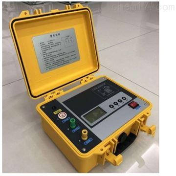 FIM-10.0系列智能型绝缘电阻测试仪