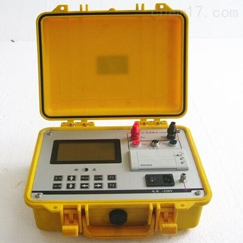 电力设备单相电容电感检测仪