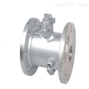 BQ41F保温夹套球阀专业生产