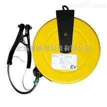 SP-E6自动卷轴静电接地报警器(15米)