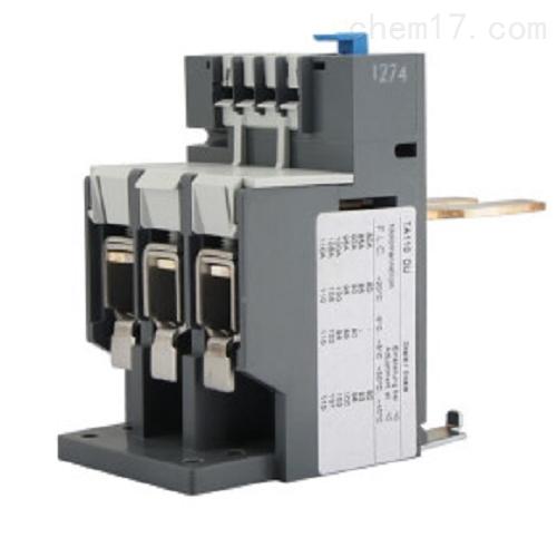 瑞士ABB继电器