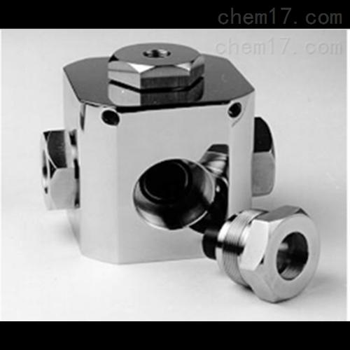 光谱仪通用高压样品仓系统