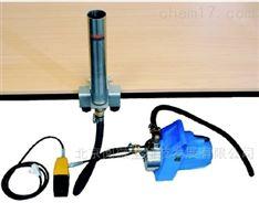 手动杂质度测定仪