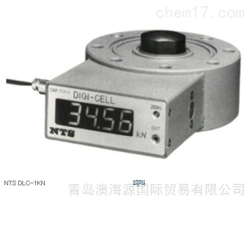 DLC-1KN称重传感器日本进口NTS