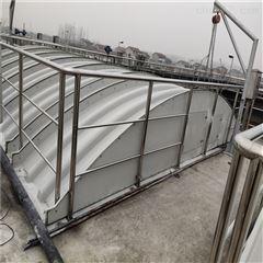 污水池加盖废气处理设备