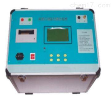 JT6000型异频介损自动测试仪
