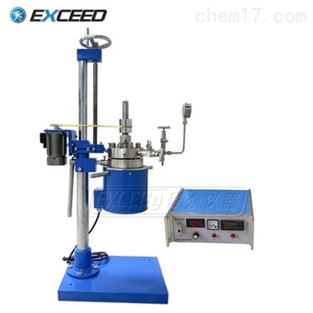 磁力搅拌反应釜,不锈钢高压釜