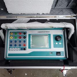 優質廠家三相微機電保護檢測儀特價