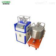 多参数油气回收检测仪的工作原理和使用方法
