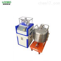 LB-7035型加油站油气回收多参数检测仪
