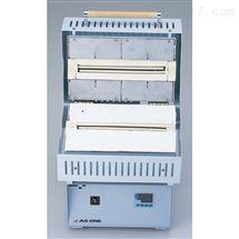 日本*ASONE亚速旺程序设定管状电炉