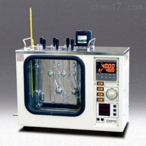 日本原装进口ASONE亚速旺粘度计用恒温水槽