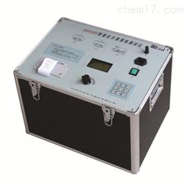 ZD9203新型智能抗干扰介质损耗测试仪