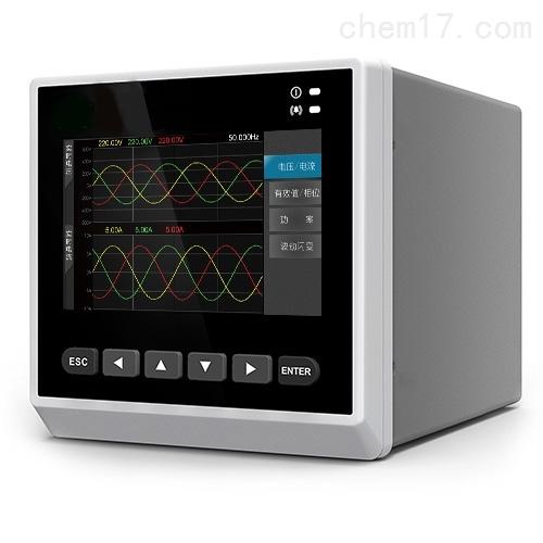 致远 E2000 电能质量在线监测装置