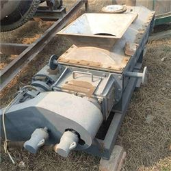 100平方二手空心桨叶污泥干燥机价格合理
