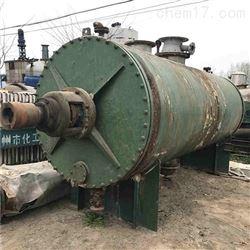 二手5吨真空耙式干燥机常年出售