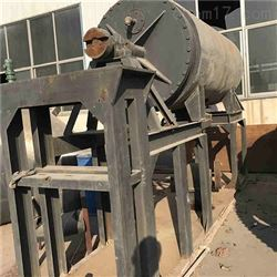1000升蒸汽加热真空干燥机大量出售