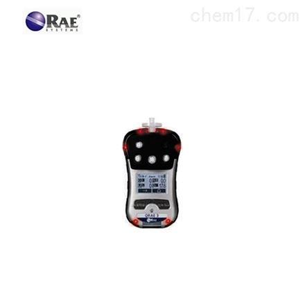 美国华瑞R3四合一气体检测仪