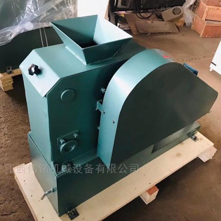 厂家生产小型矿用破碎设备实验室鄂式破碎机