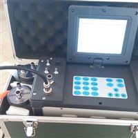 LB-70C型自动烟尘烟气测试仪操作方法