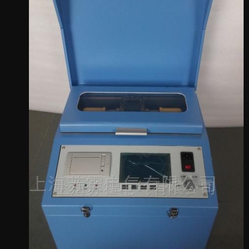 单杯油耐压测试仪技术指标