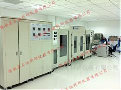 HKY-3型泡沫驱油实验装置