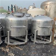 二手不锈钢1吨移动储罐