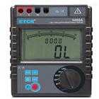 原装铱泰ETCR3480A绝缘电阻测试仪 兆欧表