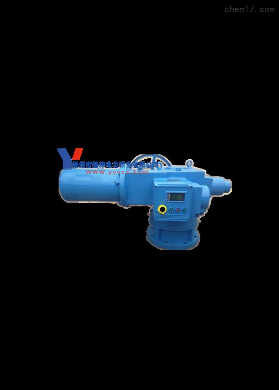2SA3532电动执行器调节型阀门控制装置