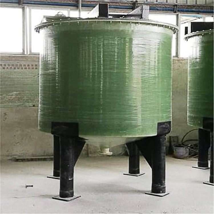 河北厂家直供玻璃钢储罐设备定做公司