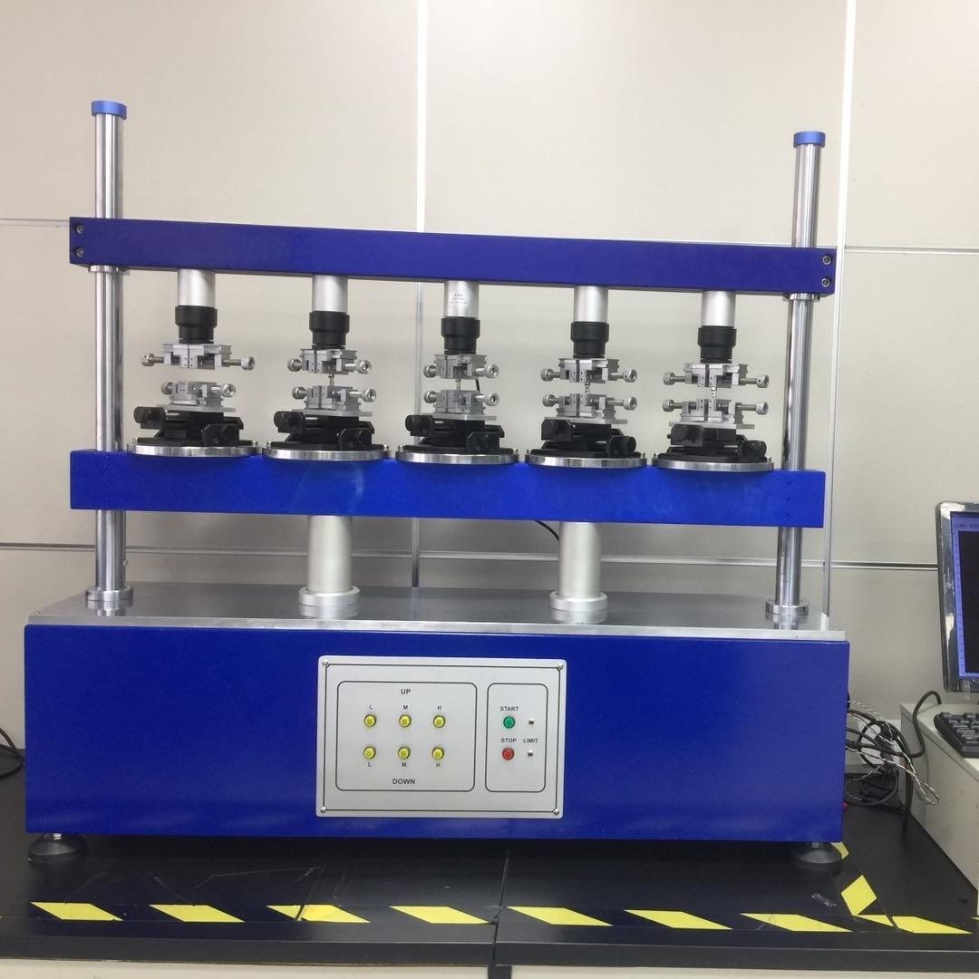 微电脑插拔力试验机