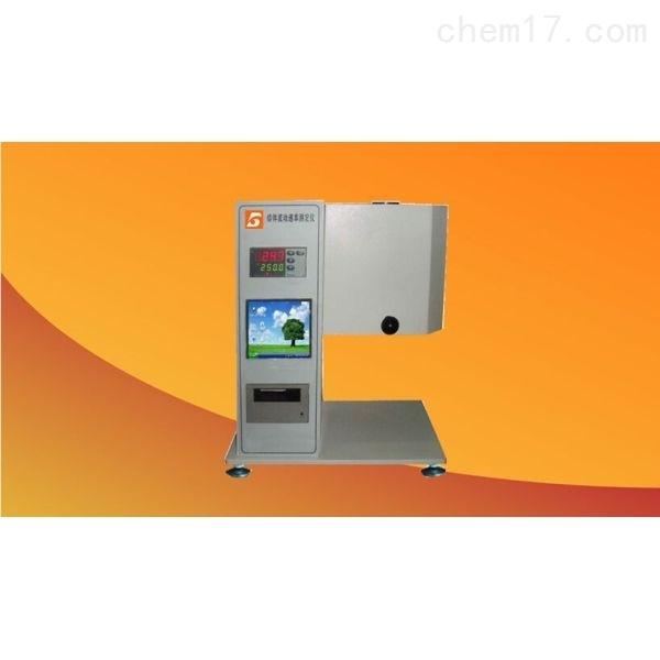 液晶熔融指数仪