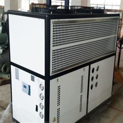 QX-20A大風量風冷式冷風機夏天船廠用移動式